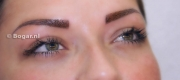 permanente make up wenkbrauwen 3d