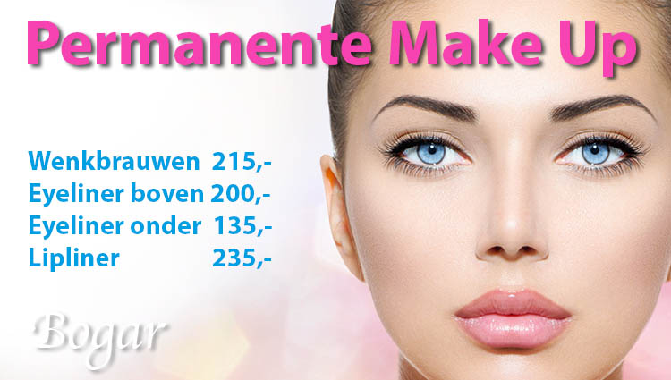 permanente make up wenkbrauwen